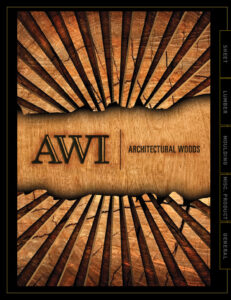 Architectural Woods Catalog